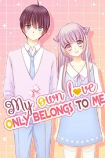 My Own Love Only Belongs to Me